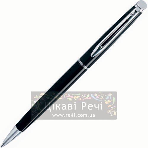 Шариковая ручка Waterman Hemisphere Mars Black CT, фото