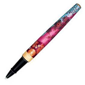 Шариковая ручка Waterman Audace Indian Vibes GT, фото