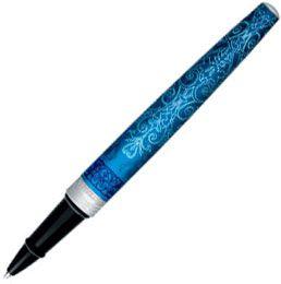 Шариковая ручка Waterman Audace Summer Night CT, фото