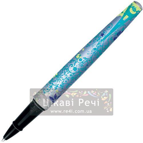 Шариковая ручка Waterman Audace City Of Style C, фото