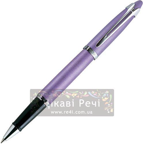Шариковая ручка Waterman ICI & LA CT Lilac, фото