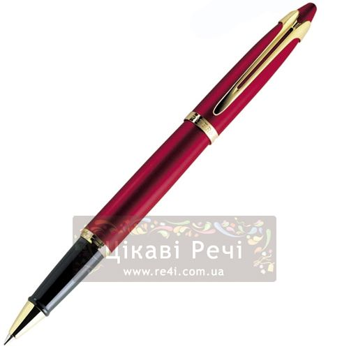 Шариковая ручка Waterman ICI & LA GT Red, фото