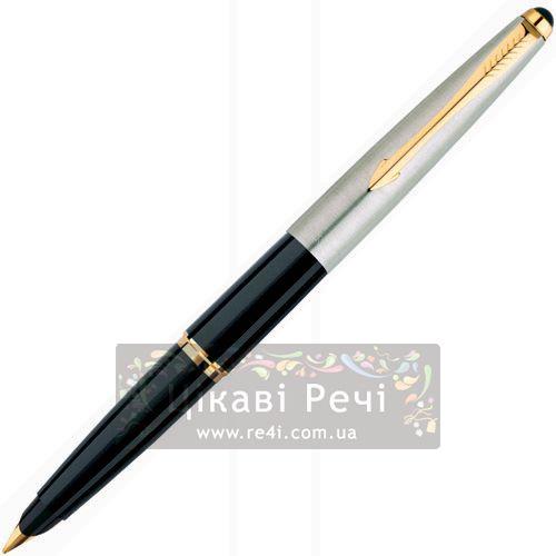 Перьевая ручка Parker 45 Special GT Black, фото