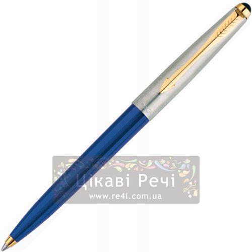 Шариковая ручка Parker Parker 45 Special GT New Blue, фото