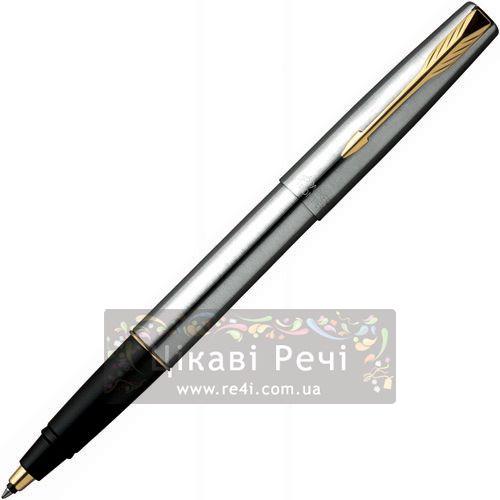 Ручка-роллер Parker Frontier SS GT, фото