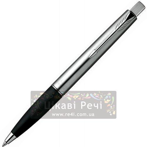 Шариковая ручка Parker Frontier SS CT, фото