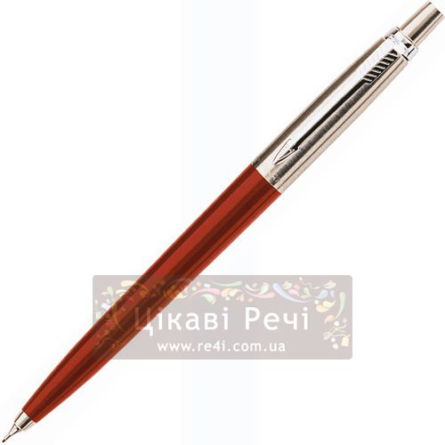 Карандаш Parker Jotter Standart New Red, фото