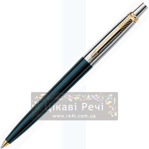 Шариковая ручка Parker Jotter GT Standard Black, фото