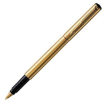 Перьевая ручка Parker Rialto GP Corinth, фото