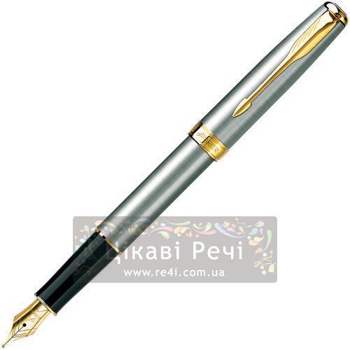 Перьевая ручка Parker Sonnet 08 SS GT, фото