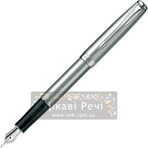 Перьевая ручка Parker Sonnet 08 SS CT, фото