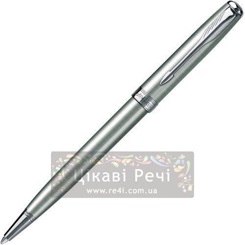 Шариковая ручка Parker Sonnet 08 SS CT, фото