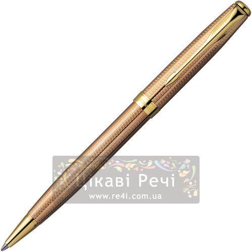 Шариковая ручка Parker Sonnet 04 Pink Gold, фото