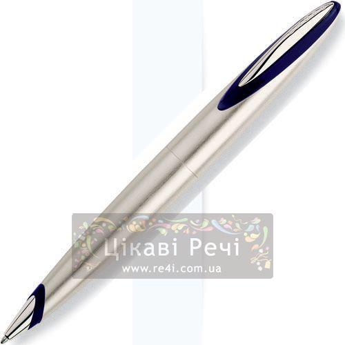 Шариковая ручка Cross Verve Platinum, фото