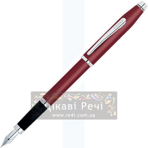 Перьевая ручка Cross Century II Ruby, фото