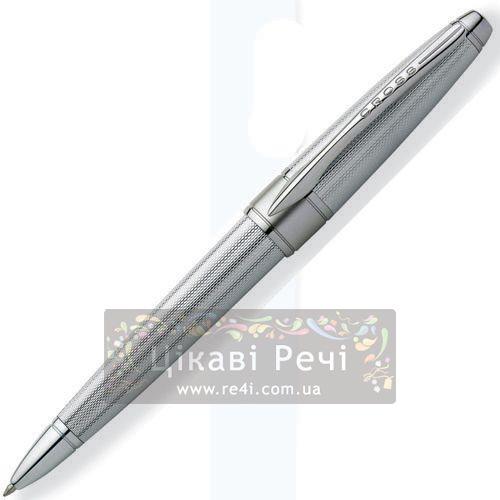 Шариковая ручка Cross Apogee Chrome RT, фото