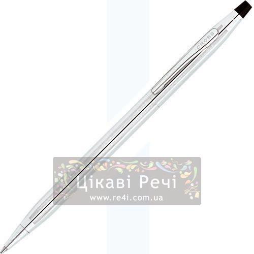 Шариковая ручка Cross Century Lustrous Chrome, фото