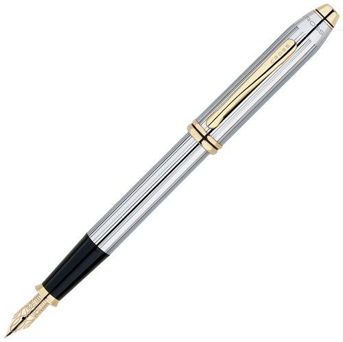Перьевая ручка Cross Townsend Medalist, фото