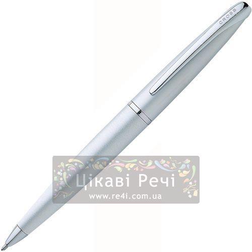 Шариковая ручка Cross Atx Matt Chrom, фото