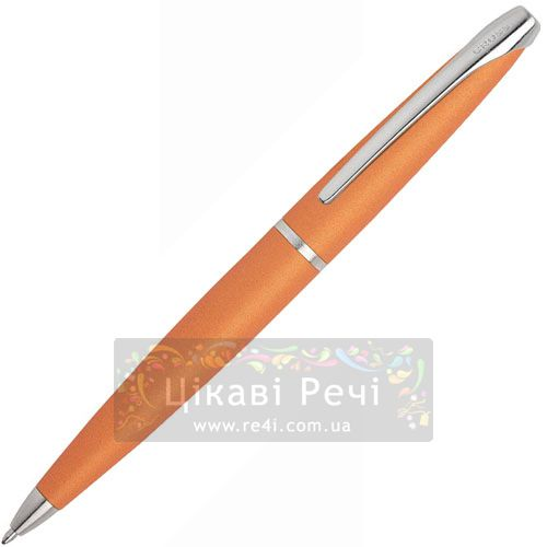 Шариковая ручка Cross Atx Orange Tango, фото