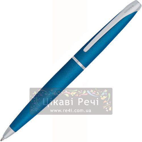 Шариковая ручка Cross Atx Oceano Blue, фото