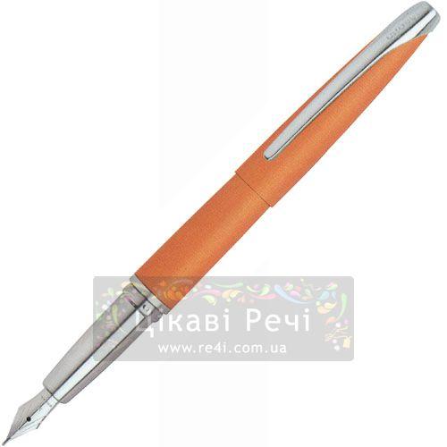 Перьевая ручка Cross Atx Orange Tango, фото
