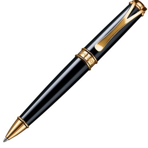 Шариковая ручка Davidoff Gold 10057, фото