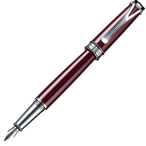 Перьевая ручка Davidoff Palladium 10058, фото