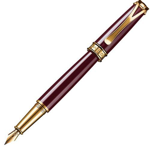 Перьевая ручка Davidoff Gold 10059, фото