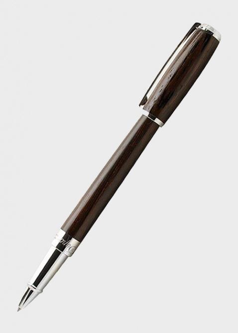 Капиллярная ручка S.T.Dupont Elysee Bogie Night из дерева, фото