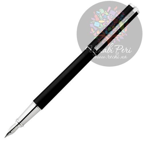 Черная перьевая ручка S. T. Dupont Neo Classique, фото