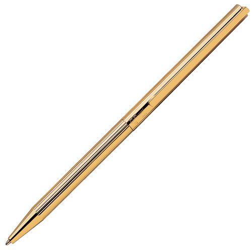 Шариковая ручка - карандаш S.T.Dupont Ligne Classique Gold, фото