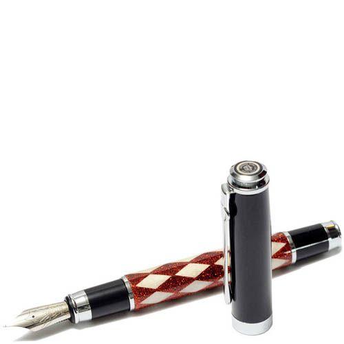 Ручка перьевая Duke Арлекин, фото