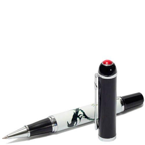 Ручка роллер Duke Цветок сливы, фото