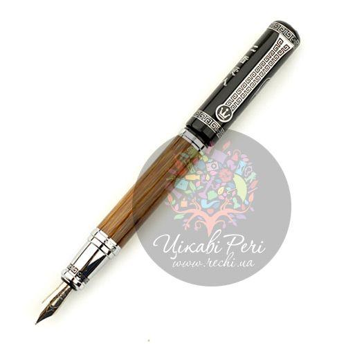 Ручка перьевая Duke Confucius, фото