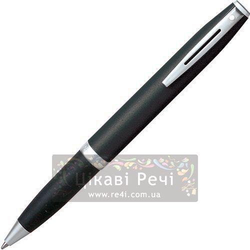 Шариковая ручка Sheaffer Javelin Matte Black CT, фото