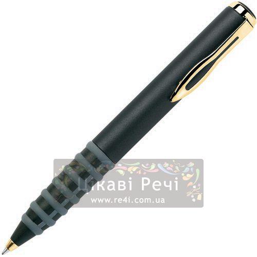Ручка-роллер Sheaffer Circle Grip Black GT, фото