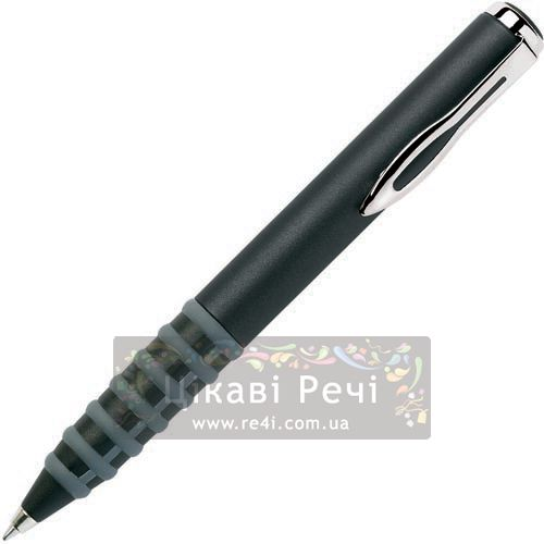 Шариковая ручка Sheaffer Circle Grip Black NT, фото