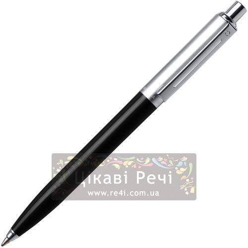 Шариковая ручка Sheaffer Sentinel Black, фото