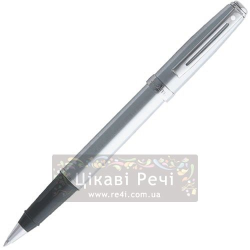 Ручка-роллер Sheaffer Prelude Brushed Chrome NT, фото
