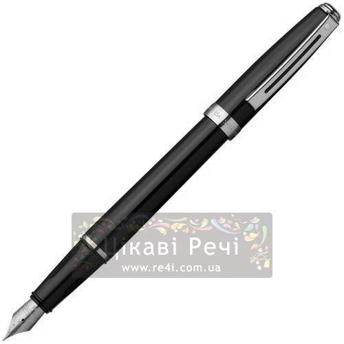 Перьевая ручка Sheaffer Prelude Gloss Black NT, фото