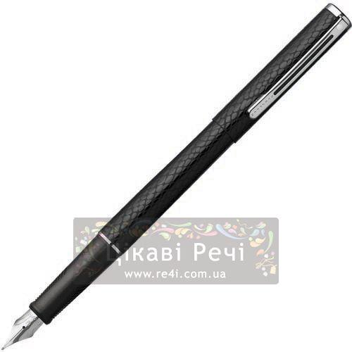 Перьевая ручка Sheaffer Agio Barely Black NT, фото