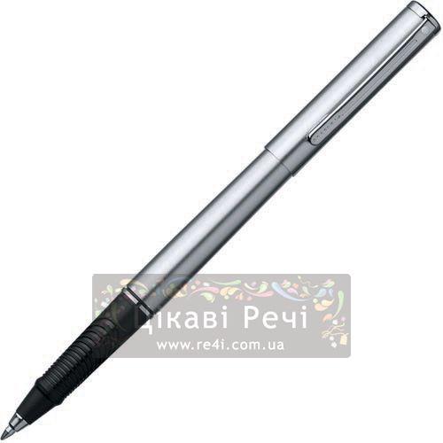 Ручка-роллер Sheaffer Agio Brushed Chrome NT, фото