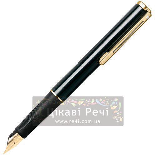 Перьевая ручка Sheaffer Agio Compact Gloss Black GT, фото