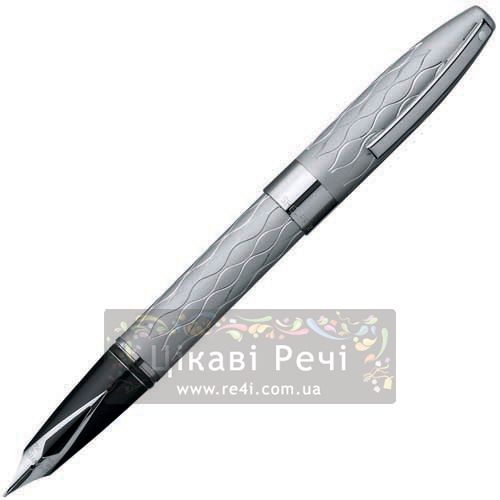 Перьевая ручка Sheaffer Legacy Emperor Silver PT, фото