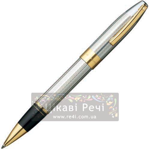 Серебряная ручка-роллер Sheaffer Legacy Sterling Silver GT, фото