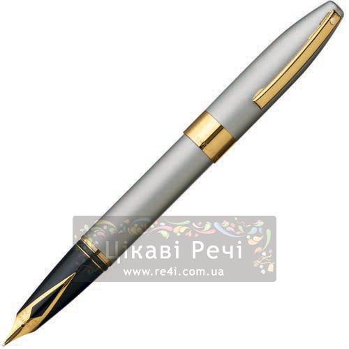 Перьевая ручка Sheaffer Legacy Sandbl. Palladium GT, фото