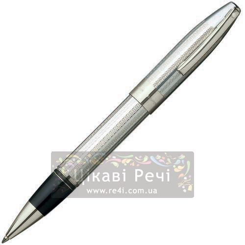 Серебряная ручка-роллер Sheaffer Legacy Sterling Silver PT, фото