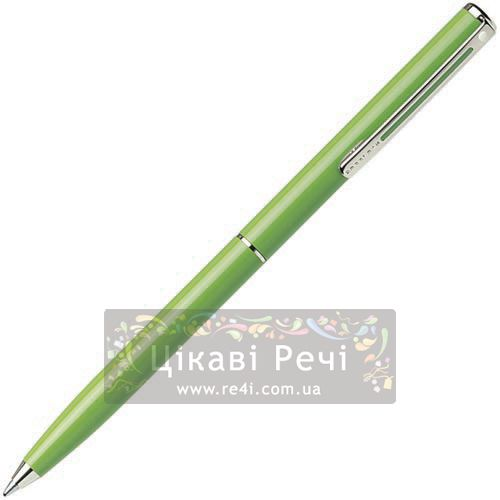 Шариковая ручка Sheaffer Agio Colours Green NT, фото