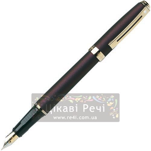 Перьевая ручка Sheaffer Prelude Partially Purple, фото